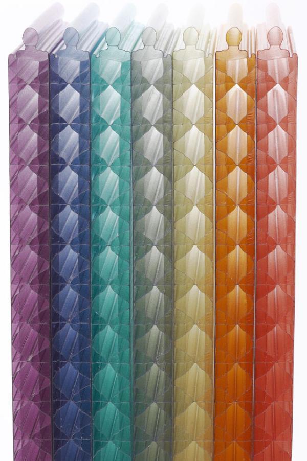 Plasztikker Műanyag Kereskedelmi Kft.- Dekoratív színek!
